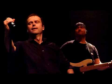 Blind Guardian - Wheel Of Time (Live In Montreal)