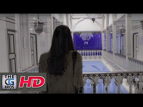 "CGI VFX Making Of HD: ""VFX Breakdown: Taj Mahal"" - by Mikros Image"