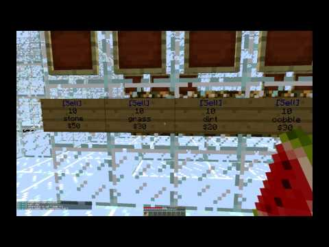 Minecraft | Skyblock server 1.7.2 (1.7.X) NO PREMIUN