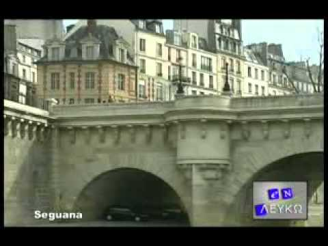 Paris Travel Information and Travel Guide