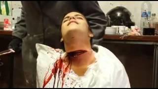 decapitada