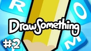 Draw Something - Episode 2_ Internet Issues