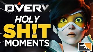 Overwatch League GOD MODE Moments