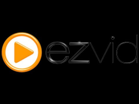 Ezvid: FREE Screen Recording Software Review