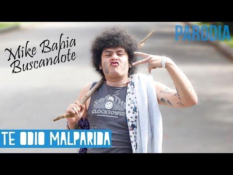 BUSCÁNDOTE - MIKE BAHÍA PARODIA ► ELCHICODELAFRO