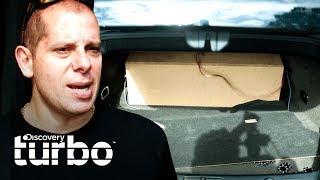 ¡Will Castro repara Bentley mal arreglado! | Autos únicos con Will Castro | Discovery Turbo