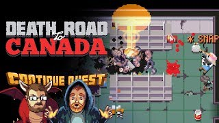Death Road To Canada (Switch) - ContinueQuest
