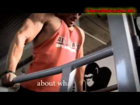 Video Pre Entrenamiento para todos los fisicoculturistas amantes del Bodybuilding Motivation