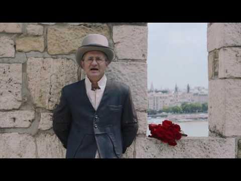 Sipos F. Tamás - Kell A Szerelem
