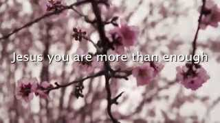 DAYENU - Michael Bunster (English version - Official Lyric) #AdoraciónCasera