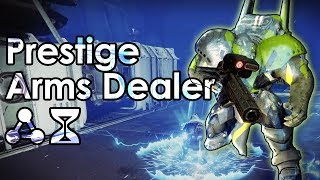 Destiny 2: Prestige Nightfall Guide - Arms Dealer w/ Prism & Killing Time