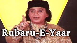 Mai To Rabaru-E-Yaar | Anwar Jani Qawwali