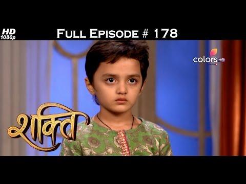 Shakti - 26th January 2017 - शक्ति - Full Episode (HD) thumbnail