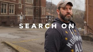 Ep 6: Living to Serve | SEARCH ON