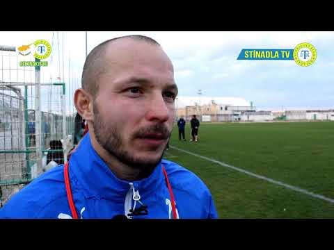 Reportáž: Górnik Zabrze - Teplice (28.1.2018)
