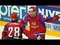 Весь обзор. Видео голов. Хоккей. Олимпиада. Россия - США (2-2) 15.02.2014