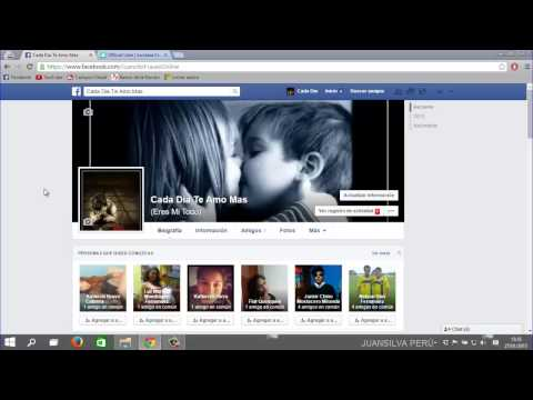 Como tener mas LIKES en Facebook | More LIKES in Facebook 2015