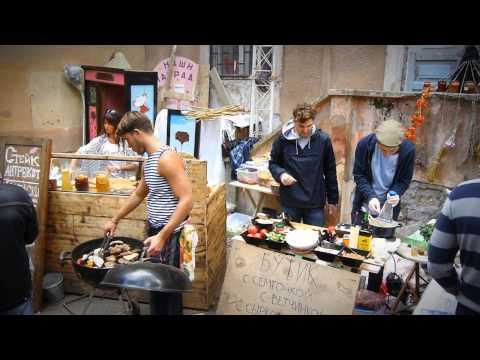 Цимес Market 4 (Odessa, Ukraine)