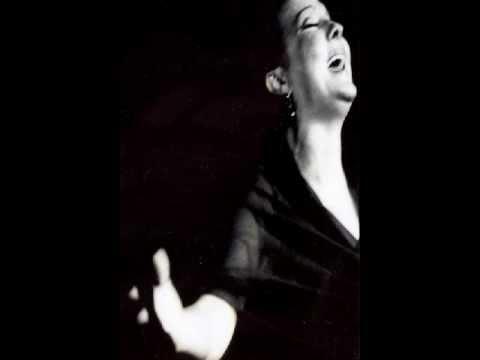 Carmen Linares con Paco y MiguelÁngel Cortés - No va mi ñina ( fandangos )