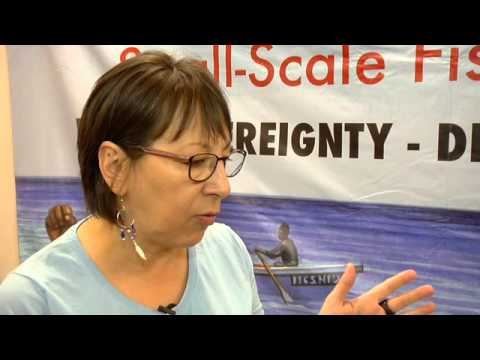 Interview with Sherry Picou