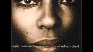 Watch Roberta Flack It Might Be You video