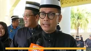 Rakyat sebak kehilangan raja berjiwa rakyat & memahami kesultanan Melayu Pahang