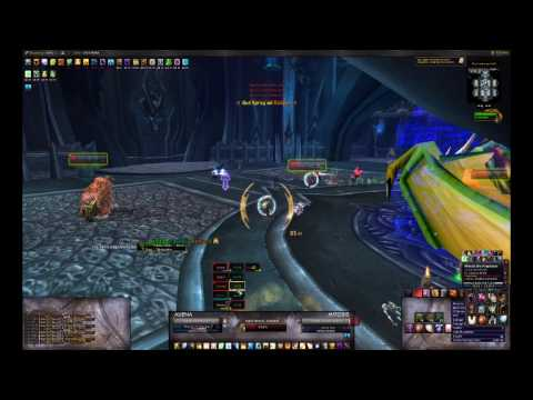 TankSpot's Guide to Icecrown Valithria Dreamwalker (Hard Mode)