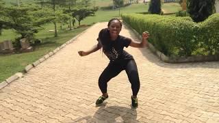 download lagu Kiss Daniel - Yeba Dance  By Irene Dare gratis