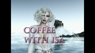 COFFEE AND WHY SO SHORT TODAY   SECOND LIFE