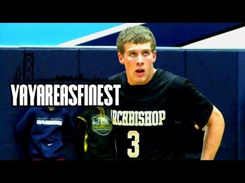 Connor Peterson Has NICE GAME!!! Junior Year Mixtape!!!