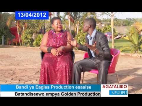 Bandi ya Eagles Production esasise