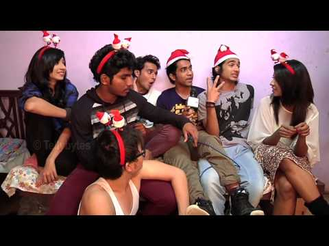 Dil Dosti Dance Gang's Christmas Celebration video