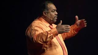 Why I, as a black man, attend KKK rallies. | Daryl Davis | TEDxNaperville