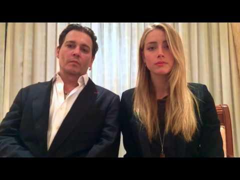 Johnny Depp and Amber Heard: Australian biosecurity