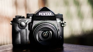 5 Reasons to Buy - The Pentax KP - Affordable mirrorless killer?