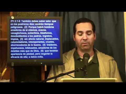 52 1 Tesalonicenses 5 - Ken Zenk - Estudios Biblicos