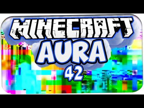 MINECRAFT: AURA ? #42 - DER