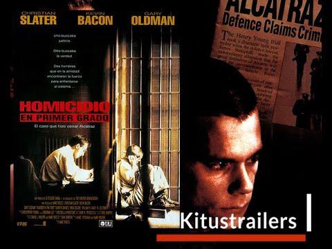 Homicidio en Primer Grado Trailer