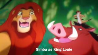 The Jungle Book part 20 - end credits