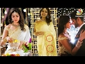 Samantha Revealed the Secret Behind Her Engagement Saree | Hot Tamil Cinema News