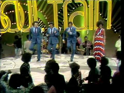 Gladys Knight & the Pips - On and On (Live Performance) Video