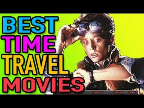 Best Time Travel Movies - Best Movie List