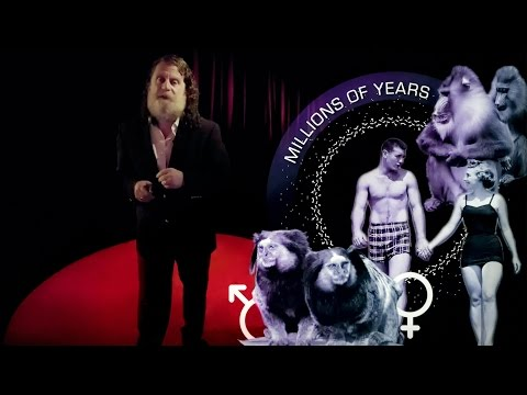 The biology of our best and worst selves   Robert Sapolsky