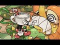 Floral Fury Remix Cuphead mp3
