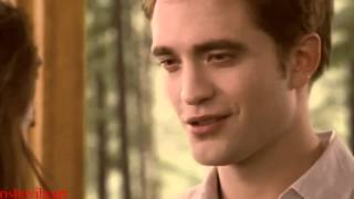 I have something to fight for (Bella and Edward)