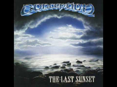 Conception - Bowed Down With Sorrow