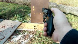 38 special comparison for self defense