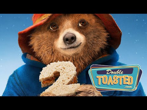 PADDINGTON 2 MOVIE REVIEW - Double Toasted Podcast Reviews