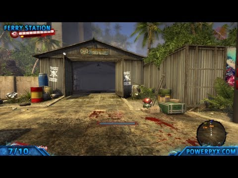 Dead Island Riptide - All Voice Recordings (News junkie Trophy / Achievement Guide)