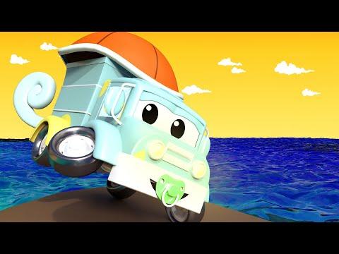 Малярная Мастерская Тома - Малышка Эмбер - Покемон СКВИРТЛ! - детский мультфильм